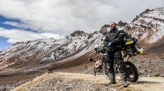 Cordillera del Barroso, Tripartito, Peru