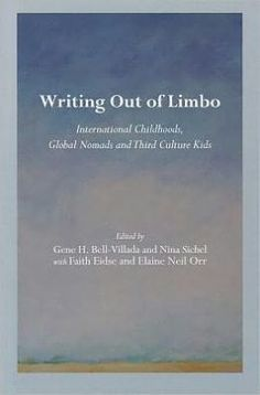 """""""THE TROUBLE WITH TCKS"""" by Nina Sichel (editor of Writing Out of Limbo) - This is a """"Morning Zen"""" blog post on the Children's Mental Health Network (reposted  February 2013 due to high interest).  Nina writes about grief and loss TCK children experience.  Followed by about 3 dozen comments from TCKs sharing their stories. [Pin by Heidi Tunberg, TCK Care, ReachGlobal]"""