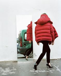 Fashion Copious - Balenciaga FW 16.17 Campaign by Mark Borthwick