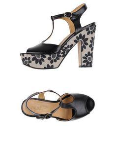 7519af6e7315 Nila  amp  Nila Women Sandals on YOOX. The best online selection of Sandals  Nila
