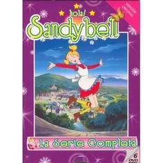 Sandybell serie anime
