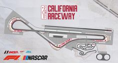 California Raceway (Palm Springs, USA) : RaceTrackDesigns Spring Usa, Race Tracks, Design Guidelines, Palm Springs, Competition, Challenges, Jokes, Racing, California