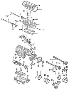 Acura Tsx Body Parts Diagram Acura Free Engine Image For