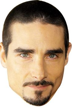 Celebrity-Facemasks.com - Kevin Richardson Back Street Boys Celebrity Face Mask, £1.49 (http://www.celebrity-facemasks.com/kevin_richardson_back_street_boys_celebrity_face_mask/)