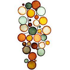 Flock of Circles -- Pier 1
