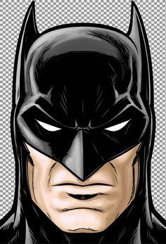 Batman Dark knight by =Thuddleston on deviantART