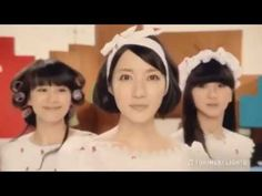 Perfume 「GOODチョコラMORNING」&「効いてよチョコラ!」WEB特別限定篇 - YouTube