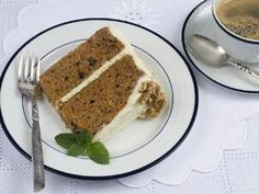 Silver Palate Recipes Carrot Cake