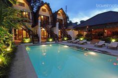 Villa Mojo Resort - Surfer Villa  di North Kuta, Bali, Indonesia