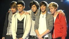 This is hard. The innocence. The light colors. The boys as they used to be. It hurts
