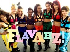 8 flavahz. This had to be my favorite of their outfits though