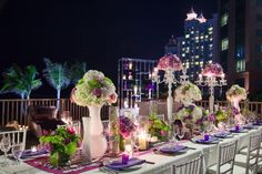 5 Reasons To Have An Atlantis #Wedding (and there are many, many more reasons). #Bahamas #venues