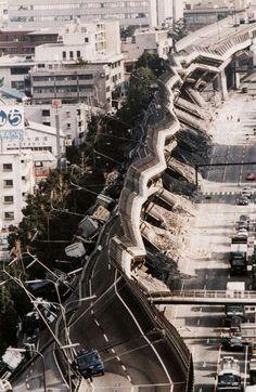 Terremoto di Kobe