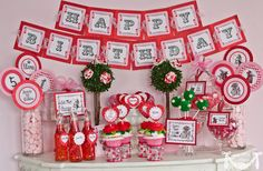 - Queen of Hearts Party! supplies ...