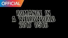 웨터 (wetter) - 이상한 나라의 로맨스 (ROMANCE IN A WEIRD WORLD) (Teaser)