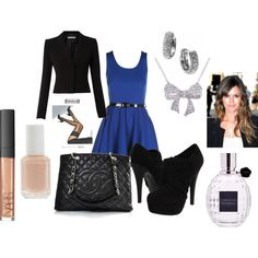 a la' Maria, created by jay-bird11 on Polyvore