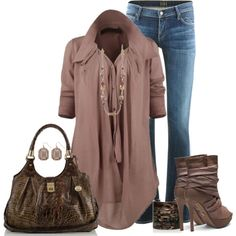 """""""Hot Cocoa"""" by silverlining07 on Polyvore"""