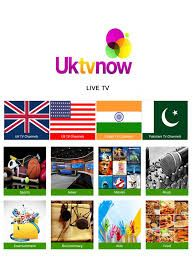 UKTVNOW APK Download - Watch Live TV and Sports App | uktvnow