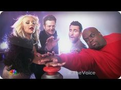 Prepare yourself! We have an epic first look at Season 3 just for you! #TheVoice