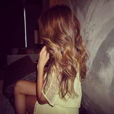 Debating  shall I go Lighter or Darker? #Hair