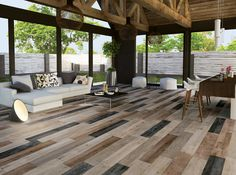 Minoli Tiles - TwelveNoon - The singularity of the countryside with the strength and durability of a wood look porcelain tile in your project. You can have it with the TwelveNoon collection offered by #Minoli. Floor tiles: TwelveNoon Daylight, Honey & Charcoal Natural 20 x 120 cm - https://www.minoli.co.uk/?s=twelvenoon - #minolitiles #porcelain #tile #porcelaintile #tiles #porcelaintiles #wood #look #woodlook #effect #woodeffect #twelvenoon #brown #light #dark #matt #natural