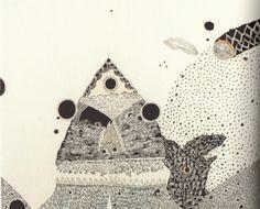 Resultado de imagem para devendra banhart illustration