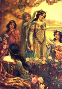 Arthurian Biographies: Guinevere