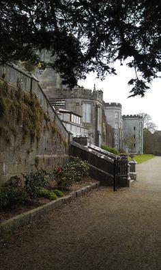 Adare Manor, Adare, County Limerick, Ireland