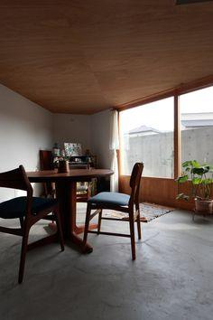 清須のいえ | 赤座建築デザイン事務所