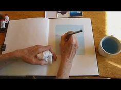 Watercolor Sketching & Journaling - Part 1 - Gay Kraeger.  See more workshop videos here: http://www.strathmoreartist.com/artist-studio/