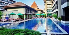 Hotel Deal Checker - Ananta Burin Resort
