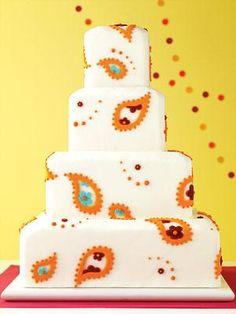 Cakes by Season
