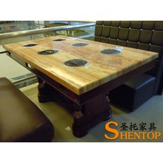 shentop  fondue table fast dinner table,http://www.shentop.net
