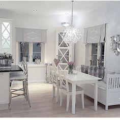 New Kitchen Sink Interior Design Living Room, Living Room Decor, Interior Decorating, Dining Room, Decoration Inspiration, Apartment Living, Home Kitchens, Furniture Design, Sweet Home