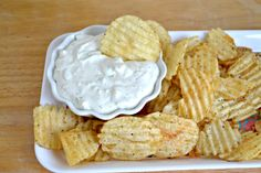 Cucumber and Dill Dip The agregator for recipes around the world.Best recipes Magazine
