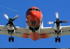 Lockheed P-3A Aerostar