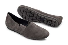301283580bf74 Børn Sebra in Grey Suede Born Shoes, Neutral Palette, Oxford Shoes, Dress  Shoes
