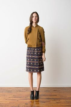 Like A Fine Wine: Heritage Brand Pendleton Just Keeps Getting Better #Refinery29