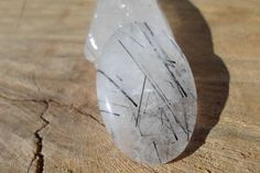 tourmalated quartz cabochon-quartz cabochon-cabochon gemstone-oval shape cabochon-crystal therapy stone-art craft supplies-healing stones by ARTEAMANOetsy on Etsy Tourmalinated Quartz, Oval Shape, Stone Art, Healing Stones, Clear Crystal, Craft Supplies, Arts And Crafts, Therapy, Shapes