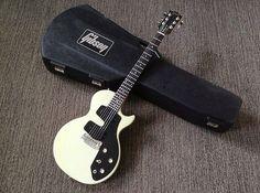 Gibson Challenger II 2 Humbuckers Vintage Made IN USA | eBay
