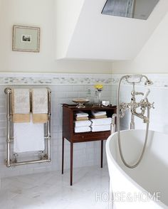 Photo Gallery: Sarah Richardson Designs | House & Home
