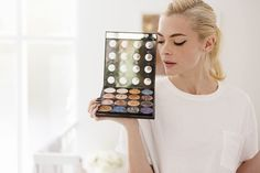 Hart of Dixie star Jamie King raves about mark. girl's Eye Dream of Glam Ultimate Eye Shadow Palette!!! Check it out for yourself @ http://avon4.me/1zpctRe!!!