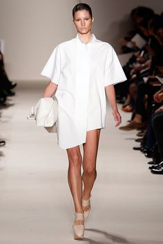 Akris   Spring 2011 Ready-to-Wear Collection   Style.com