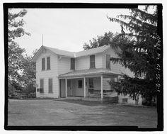 National Home for Disabled Volunteer Soldiers Western Branch, Singles Quarters, Franklin Avenue, Leavenworth, Leavenworth County, KS