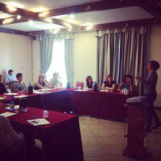 Live Parma: O-Rising Specialist Training Advanced, il percorso wellness di O-Rising