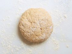 100% Whole-Wheat Pizza Dough Recipe : Food Network Kitchens : Food Network - FoodNetwork.com