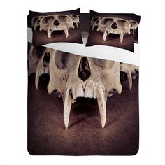 DENY Designs Home Accessories | Ballack Art House Theories Of Early Man Sheet Set Sheet Sets, Home Art, Home Accessories, Interior Decorating, House Design, Animals, Collection, Drawing Room Interior, Animais