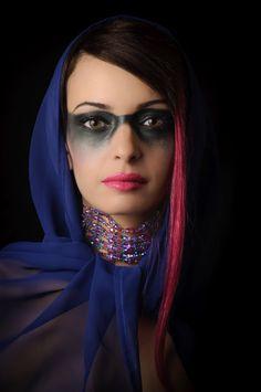 Soy tu asesora de imagen https://www.facebook.com/alesspucci7 alessandrapucci.com  #Antifaz #maquillajeProfesional