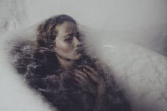 Photography by Laura Makabresku