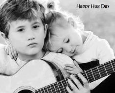 100+ Best HD Wallpapers for Hug Day 2016